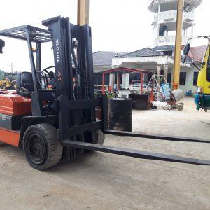 Sitiawan Forklift 3 Ton