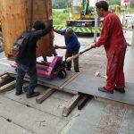 Lekir-Hydraulic Jack 3 Ton