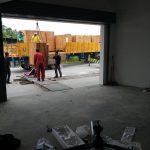 Sri Manjung-Trailer 40 Feet