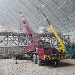 Gopeng-Crane 45 Ton