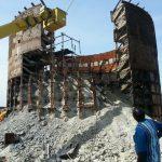 Power Plant-Demolition
