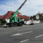 Kg Koh-Crane 10 Ton