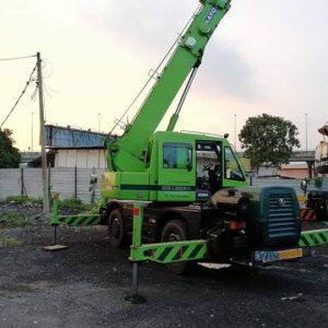 Manjung Kato City Crane 10 Ton