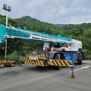 Kobelco 50 Ton Malaysia