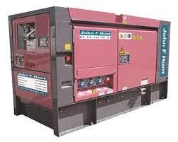 Generator 175 kva